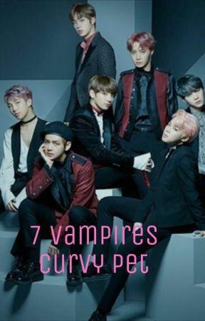 7 vampires curvy pet by marydiva17
