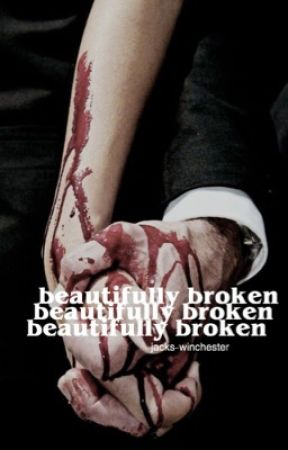 beautifully broken ; tommy shelby by jacks-winchester