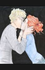 Jace and Clary's Wedding by savageobrien