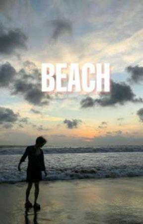 BEACH [binhwan] by kimnat131_