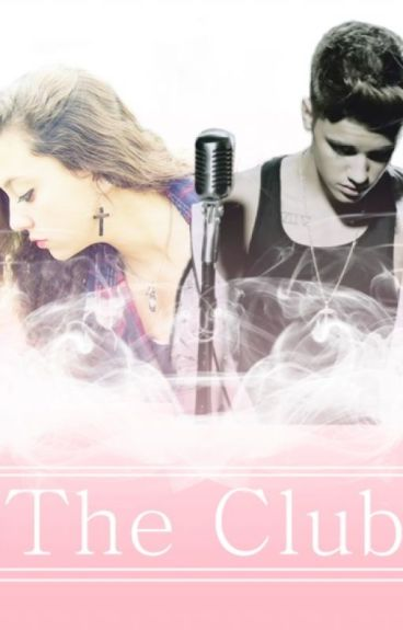 """The Club"" {Justin&Tú} by Flophy_PSS"