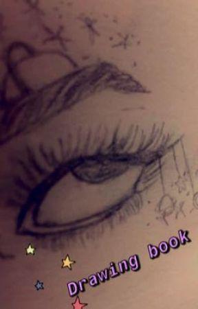 drawing book!!!🌊🐨🐰🐧💀 by lustforlife14