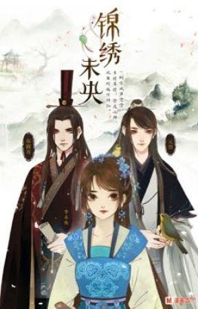 The Princess Wei Yang by Athena_Pendragon