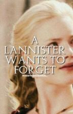 A Lannister Wants To Forget - Game of Thrones by ghostofharrenhal_