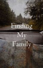 Finding My Family by Azallya