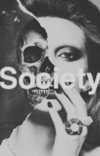 Society by Epicunic0rn