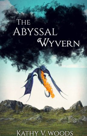 Abyssal Wyvern (UNDER REVISIONS) (Book 2) by Birdpaw