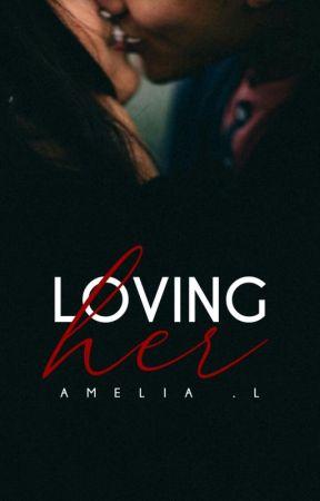 Loving her. by Mandalev19