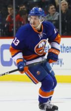 Famous; Mat Barzal by I_WRITE_ANYTHING