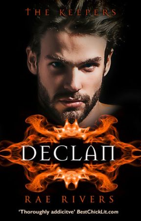 The Keepers: Declan (Book 2) by RaeRivers