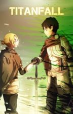 Barriers keep us apart(AnnieXEren Attack on titan) by AOT-lover-for-life