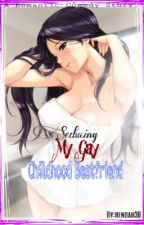 Seducing my gay childhood best friend by renoah30