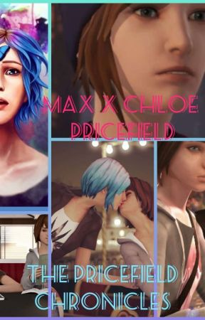 The Pricefield Chronicles by FeelTheAnarchy