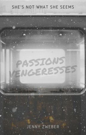 Passions vengeresses by Jzweber