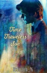 The Time Travelers Son by LuvsBigTimeRush24