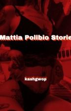 Mattia Polibio Stories by kashgwop