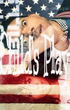 Child's Play by niquenextdoor