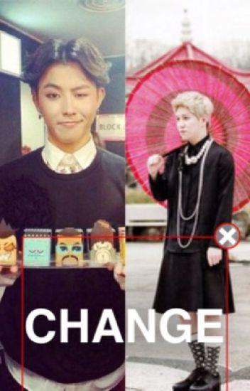 CHANGE.(u-kwon(block.b) )
