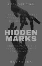 Hidden Marks (BTS FF) by Havenesa