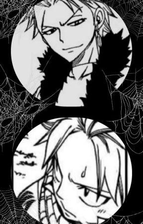Stingsu Halloween by NeoMysOTP