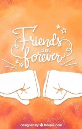 Friendship Hurt Wattpad
