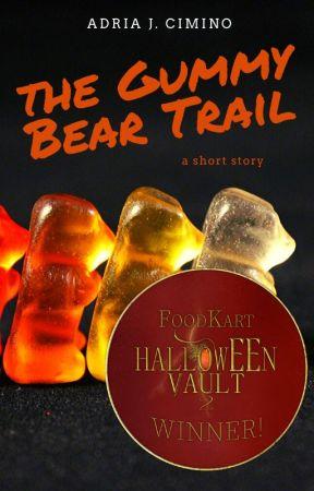 The Gummy Bear Trail by AdriaCimino