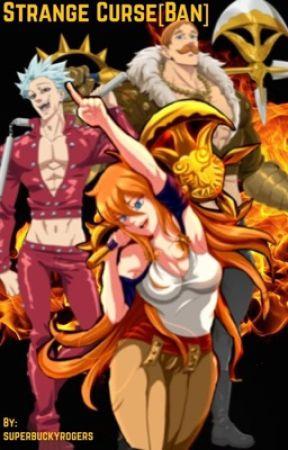 Seven Deadly Sins: Strange curse [Ban] by superbuckyrogers