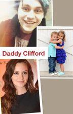 Daddy Clifford by morgan_stylinson