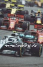 Formula one and formula two one shots by mmequine2008899