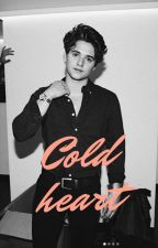 Cold heart- Bradley Simpson by NewHopeClubE