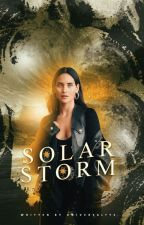 Solar Storm ━ 𝑱𝑼𝑺𝑻𝑰𝑪𝑬 𝑳𝑬𝑨𝑮𝑼𝑬 by UNIVERSALTY