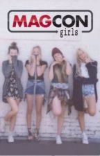 Magcon girls by mayahabets