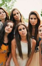 Cimorelli Sister by LazyKid06