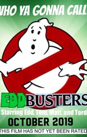 Eddbusters by Lbat1901
