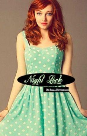 NightLock by EmmaHutcherson