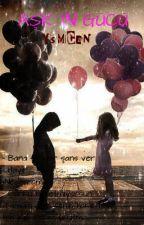 AŞK SERİSİ : Aşk'ın Gücü by YsMCaN