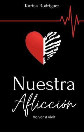 Nuestra Aflicción  by karina-Rodriguez-1