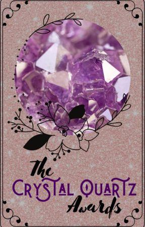 The Crystal Quartz Awards by CrystalQuartzAwards