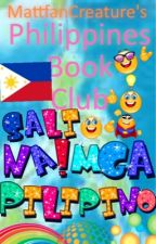 Philippines Book Club (PHBC) by MattfanCreature