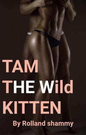 Tam The Wild Kitten[BDSM]  [MxM] by RoLlAndShaMmY