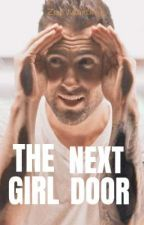 The Girl Next Door| Adam Levine  by dabbingbizzle