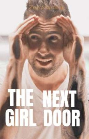 The Girl Next Door  Adam Levine  by dabbingbizzle