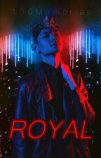 Royal by 100Memoriae