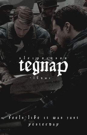 tegnap  » 𝟏𝟓 𝐃𝐖𝐂 ft. stucky by Sleipnirson
