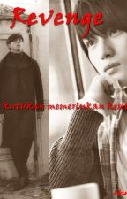 Revenge/ YunJae Fanfiction/ Modern Fantasy by NaraYuuki