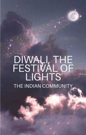 DIWALI, THE FESTIVAL OF LIGHTS | CONTEST by TheIndianCommunity