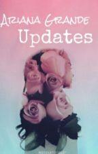 Ariana Updates by ShyBanshee