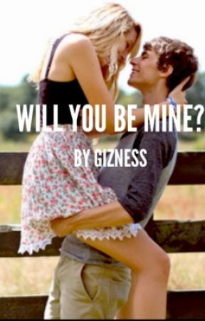 Will You Be Mine? by gizness