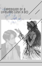Expedition of a Lifetime [Levi x F!Reader] by fabuliszt