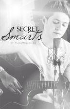 ON HOLD Secret Smarts • n.h. au by YoureMyRedhead